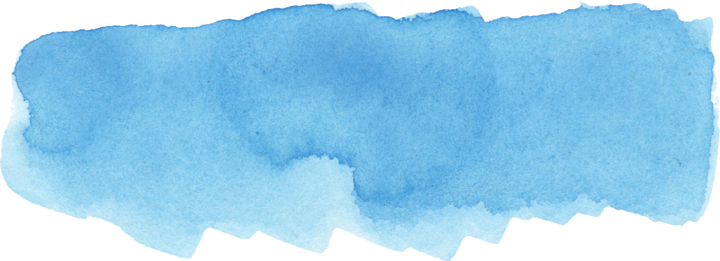 194 1943348 blue paint stroke png watercolor brush blue png